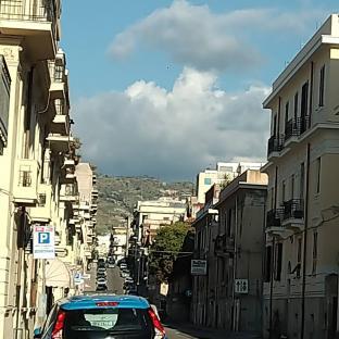 Reggio via del torrione
