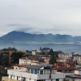 Fotosegnalazione di Benevento