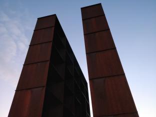 Monumento per le vittime della shoah