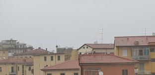 Arezzo vento e pioggia 28.12.2020