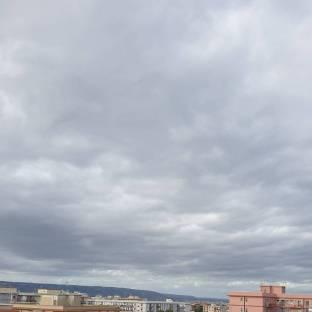 Nuvolo e vento