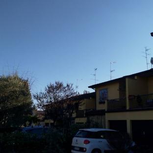 Ravenna bel tempo