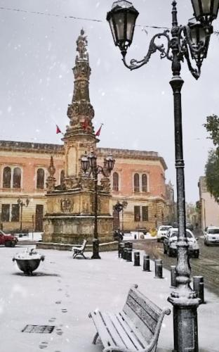 Nevicata del 08012019