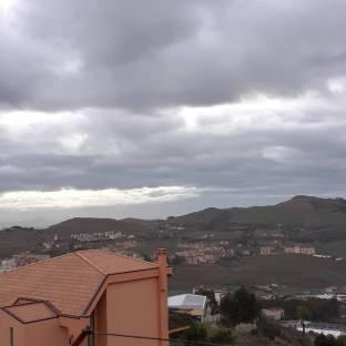 Oggi nuvoloso