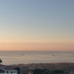 Fotosegnalazione di Livorno
