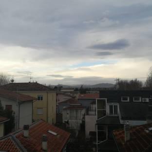 Fotosegnalazione di Rimini miramare