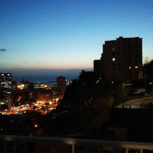 Fotosegnalazione di Genova sampierdarena