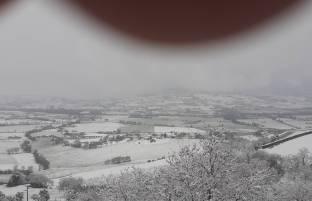 Un giorno di neve