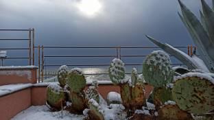 Nevicata 28 dicembre 2020