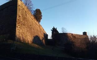 Mura veneziane di bergamo alta