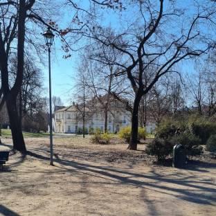 Parco della tesoriers
