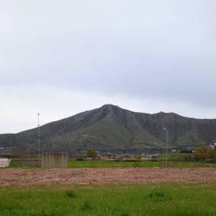 Monte tifata