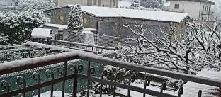 Nevicata 19.3.2021
