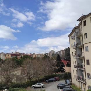 Sereno con nuvole