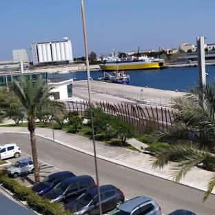 Brindisi porto