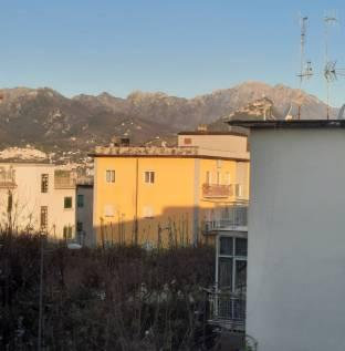Nevischio a monte finestra 1145 m.