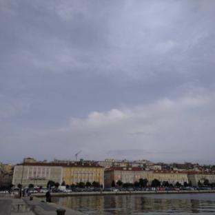Trieste porto