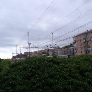Savona stazione
