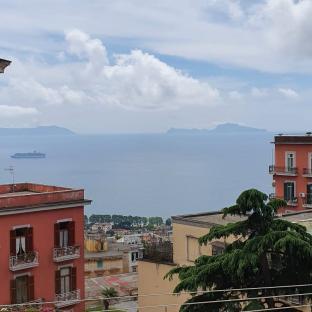 Fotosegnalazione di Napoli vomero