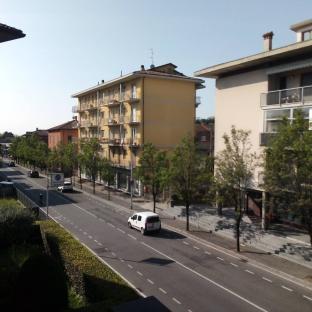 Via ruggeri da stabello valtesse Bergamo