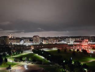 Torino notturna
