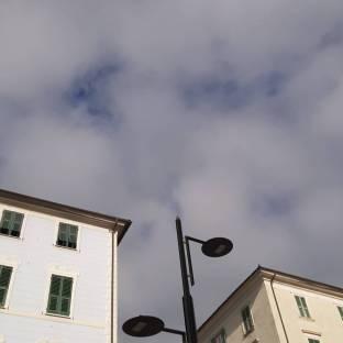 Fotosegnalazione di Savona
