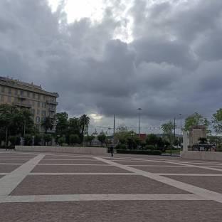Piazza europa la spezia