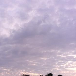 Il meteo a Padova