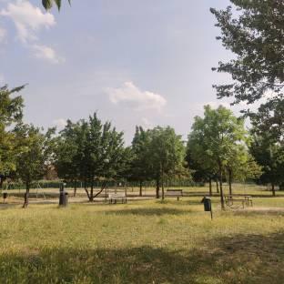 Parco di fine asilo