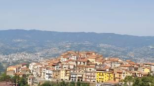 Panoramica su san pietro centro by g.congi