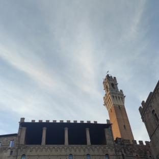 Fotosegnalazione di Siena