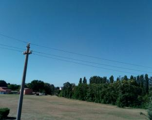 La calda estate