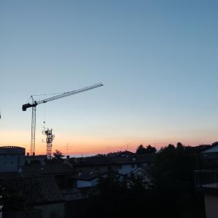 Fotosegnalazione di Verona villafranca