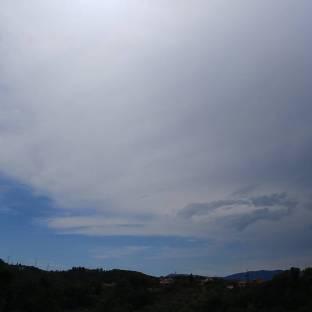 Fotosegnalazione di Vezzano ligure
