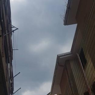 Piogge in arrivo