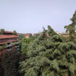 Milano 2 - residenza cantone