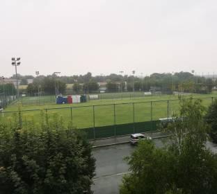 Torino parella ore 16.00