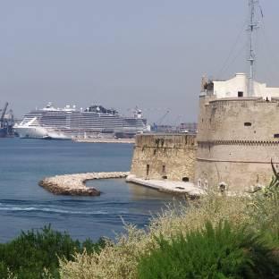 Msc e castello aragonese