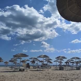 Sereno al turquoise beach club