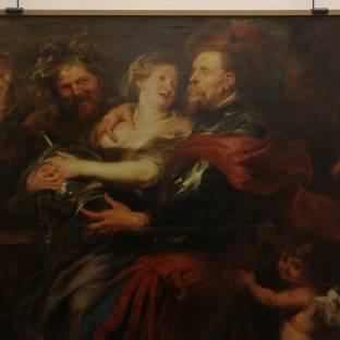 Rubens a palazzo bianco