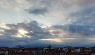 Nuvole nuvole