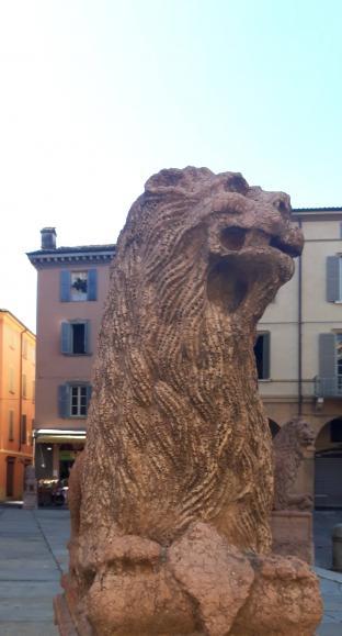 Un super leone