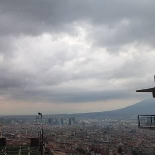 Fotosegnalazione di Napoli