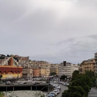 Genova marassi