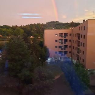 2 arcobaleno