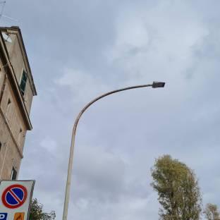 Fotosegnalazione di Roma garbatella