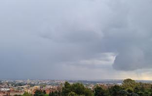 Grandine e temporali