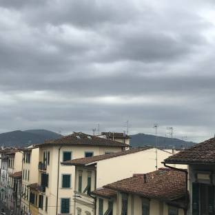 Fotosegnalazione di Firenze