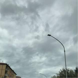 Fotosegnalazione di Roma san paolo