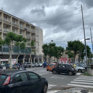 Messina - viale s.martino